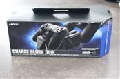 NYKO Video Game Accessory PLAYSTATION 4 CHARGE STATION